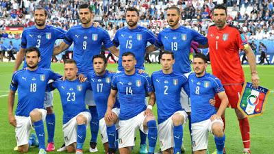 CALCIO Fuori dagli Europei ma fieri dell'Italia del Conte