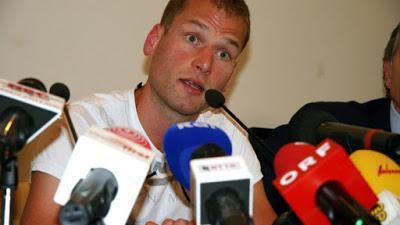 ATLETICA Schwazer vittima di un'atletica corrotta