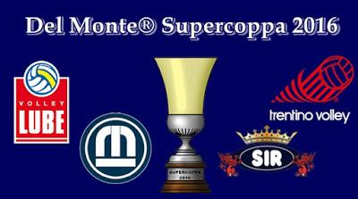 VOLLEY 24 e 25 settembre 2016 Supercoppa e Italdonne, sovrapposizione deleteria…
