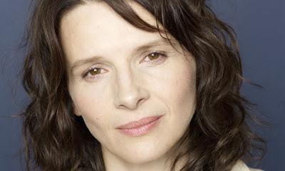 PENSIERI E PAROLE Il pianto di Juliette Binoche