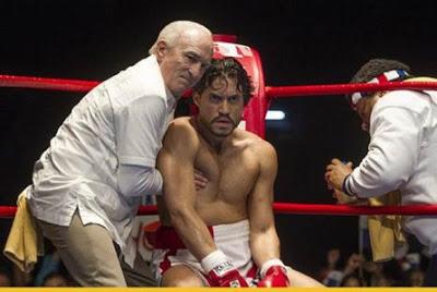 CINEMA E SPORT Arriva Mani di pietra con De Niro, il trailer è vietato ai minori di 18 anni