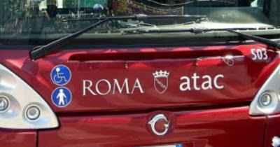 ROMA Bus a Roma, un calvario quotidiano: il 913