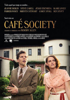 CINEMA Cafè Society