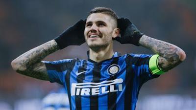 CALCIO I veri tifosi dell'Inter stanno con Icardi