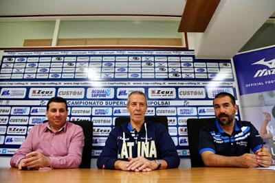 VOLLEY Daniele Bagnoli torna in Italia dopo 10 anni, ne parla iVolley