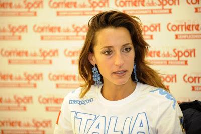 SCHERMA Elisa Di Francisca si racconta sul Corriere dello Sport.it