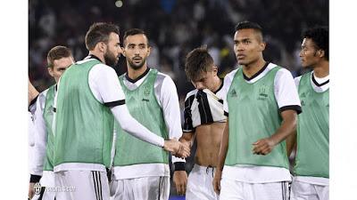 CALCIO Supercoppa a Doha: Milan-Juventus 5-4 dopo i rigori (1-1)