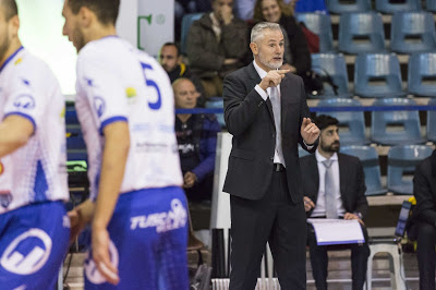 VOLLEY Montagnani spiega il fenomeno Tuscania, finalista della Coppa Italia A2