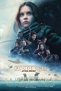 CINEMA Rogue One – A Star Wars Story