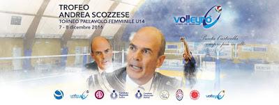 VOLLEY Un anno senza Andrea Scozzese, il patron di Volleyrò