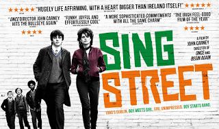 CINEMA Sing street