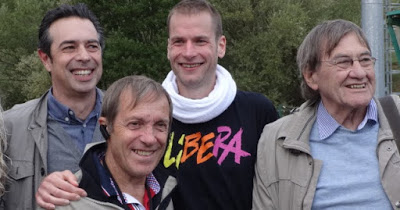 ATLETICA Iaaf, Wada, Colonia: tutti contro Schwazer con arroganza più che sospetta
