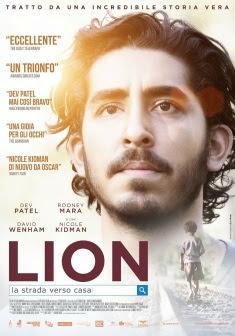 CINEMA Lion