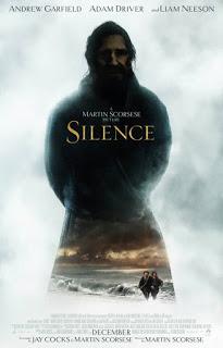 CINEMA Silence