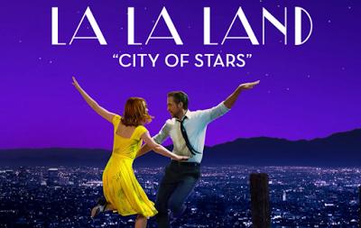 CINEMA La La Land