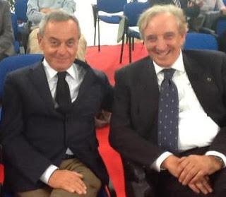 VOLLEY Cattaneo contro Magri, si vota per la Fipav