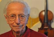 MUSICA Addio a Giusto Pio, il violino che lanciò Battiato