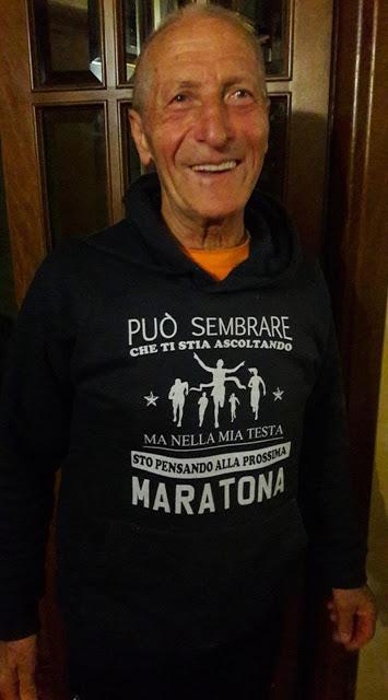 ATLETICA La Maratona di Roma e i suoi 35 senatori