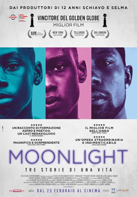 CINEMA Moonlight