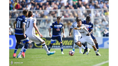 CALCIO Pescara-Juventus 0-2, Dybala secondo Ferri su Mediaset Premium