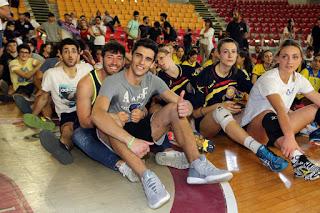 VOLLEY Mauro Sacripanti, addio al Volley Scuola calando il poker