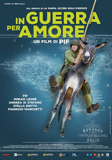 CINEMA In guerra per amore