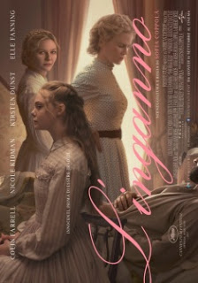 CINEMA L'inganno (The Beguiled)
