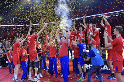 (fanta)VOLLEY Europei on demand in 24 Paesi, a ciascuno il suo