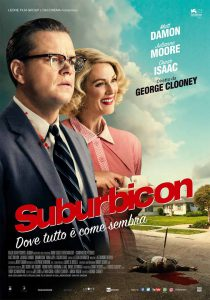 CINEMA Suburbicon