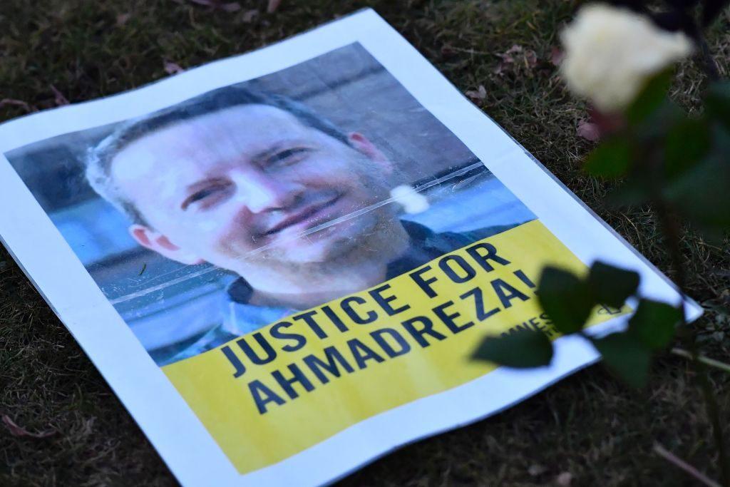 SOCIETA' Ahmad, da Novara alla condanna a morte in Iran
