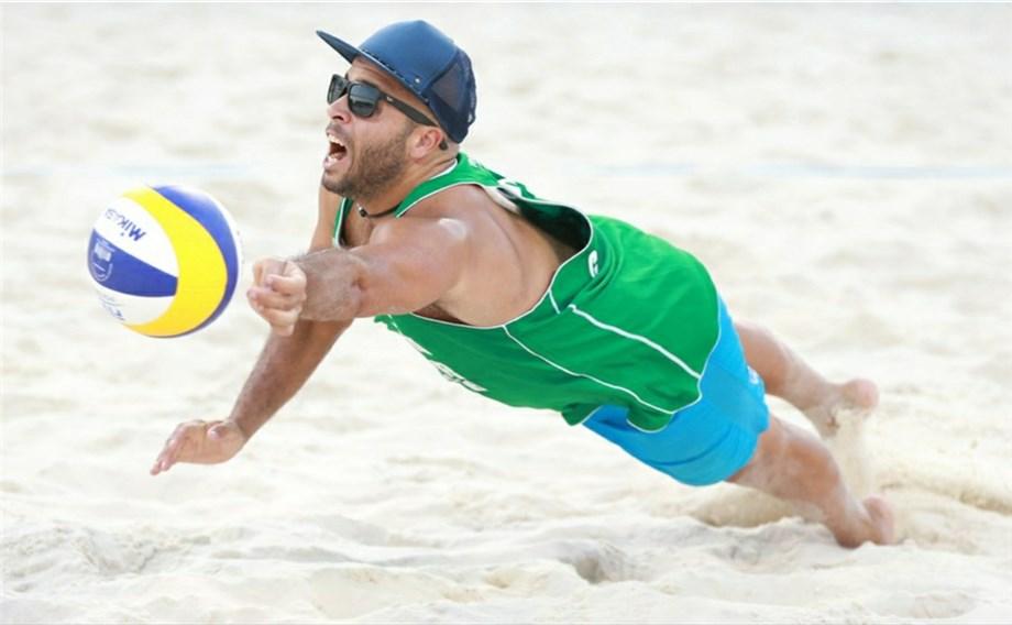 VOLLEY Cester, avvisa la Fivb che non giochi a beach con Carambula