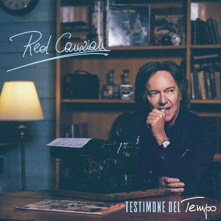 MUSICA Red Canzian, un brano con Aldo Tagliapietra