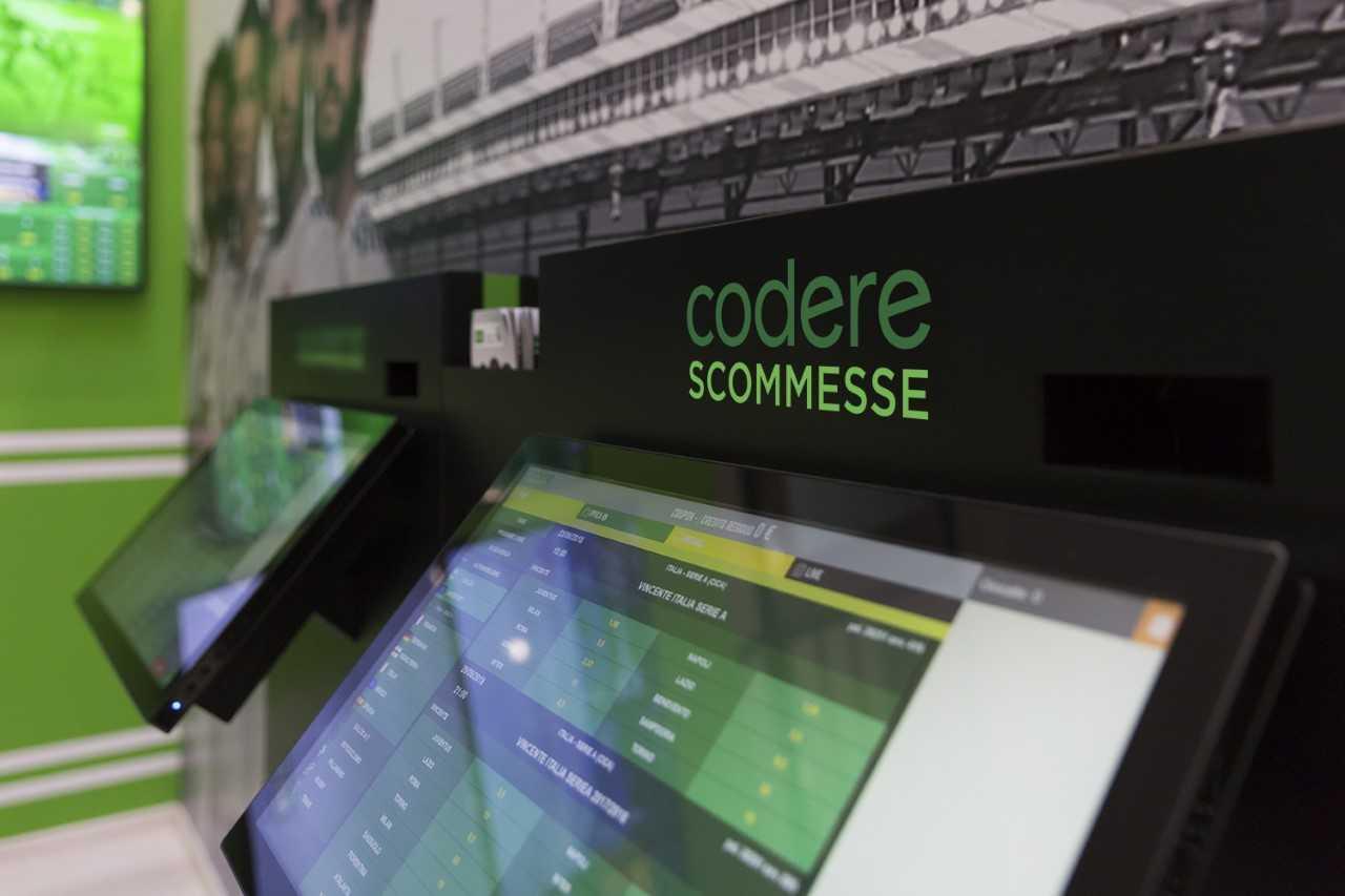 SPORT Codere, le scommesse online
