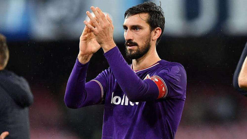 CALCIO in lutto, addio Davide Astori