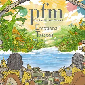 MUSICA Emotional tattoos, Pfm