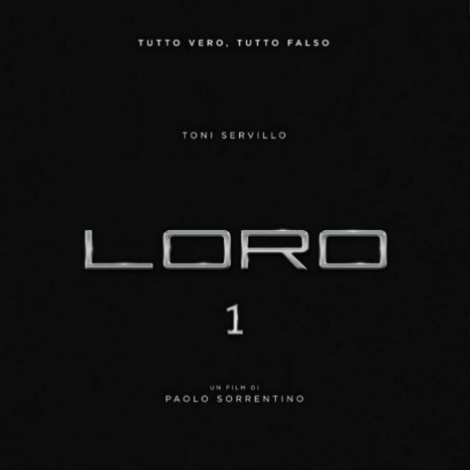 CINEMA Loro 1, il film di Sorrentino