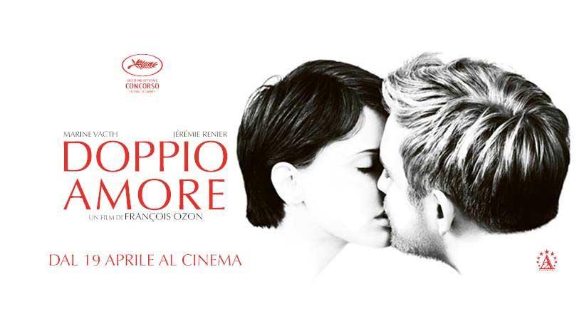 CINEMA Doppio amore, il film di Ozon