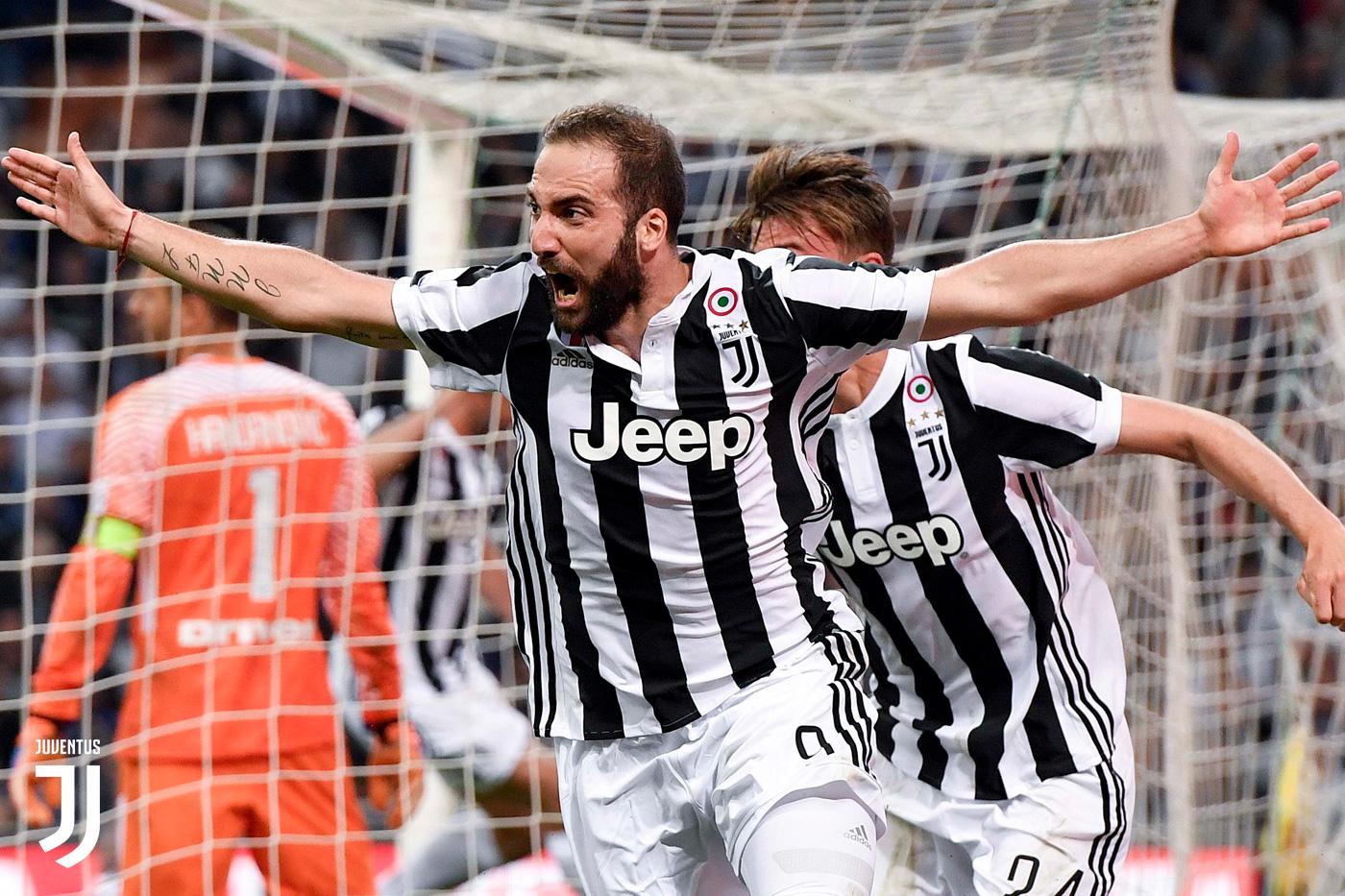 CALCIO Inter-Juventus 2-3