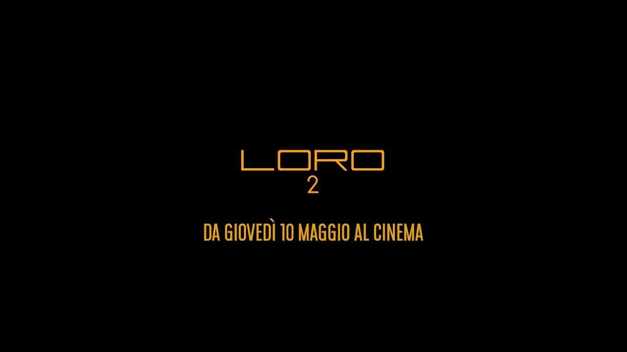 CINEMA Loro 1 e 2, il film di Sorrentino