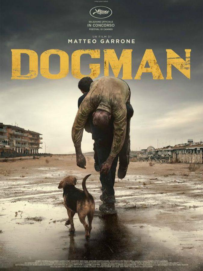 CINEMA Dogman, il film di Garrone