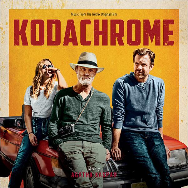CINEMA Kodachrome il film Netflix