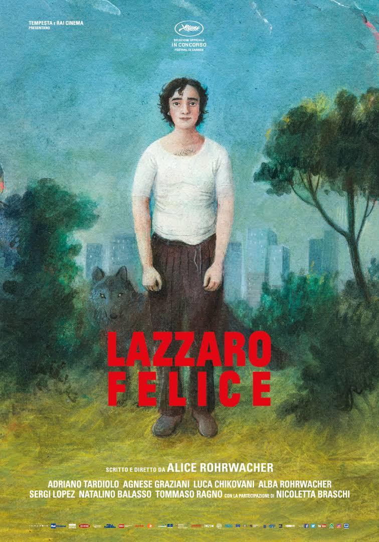 CINEMA Lazzaro felice, il film della Rohrwacher