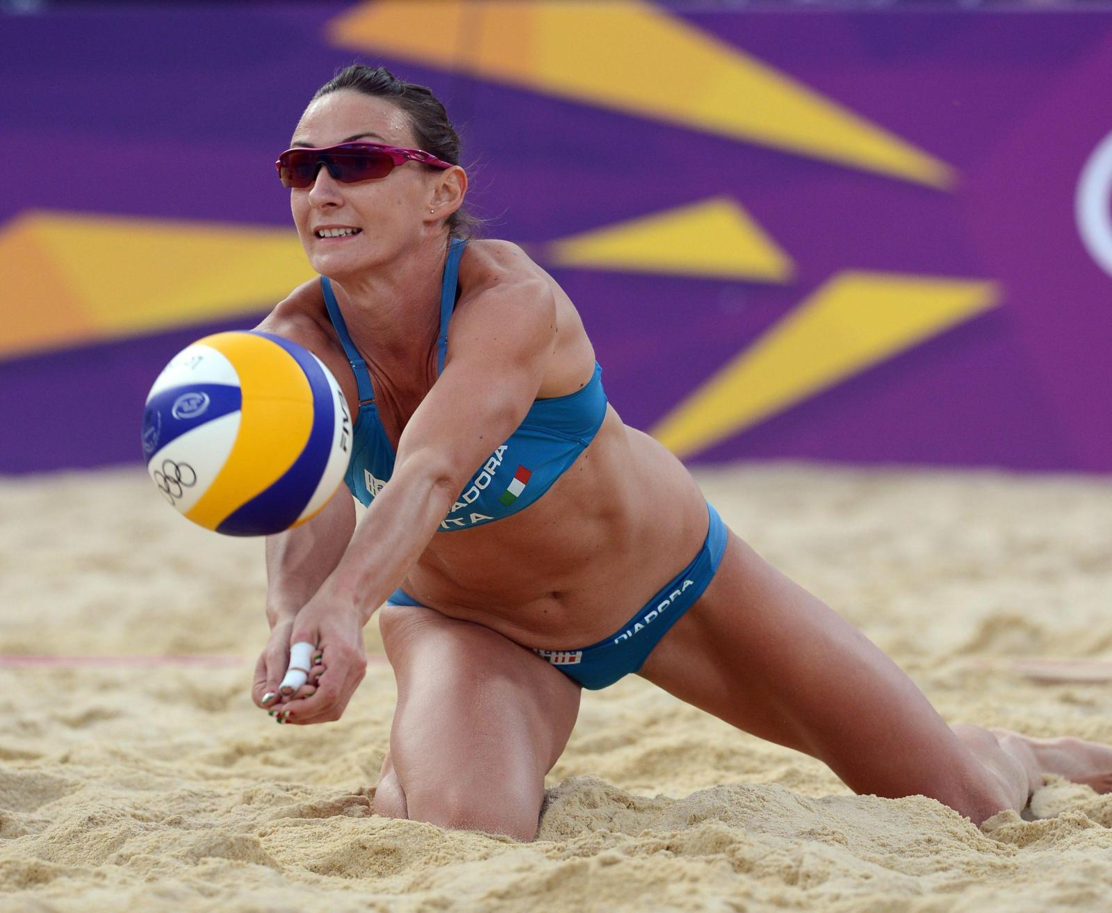 BEACH VOLLEY Greta Cicolari parla e accusa