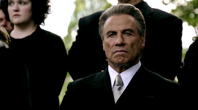 PENSIERI E PAROLE L'eredità di John Travolta