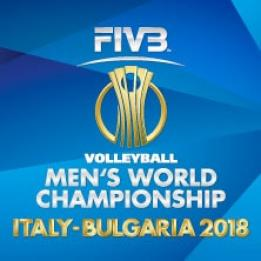 VOLLEY Mondiali volley 2018: accrediti flash