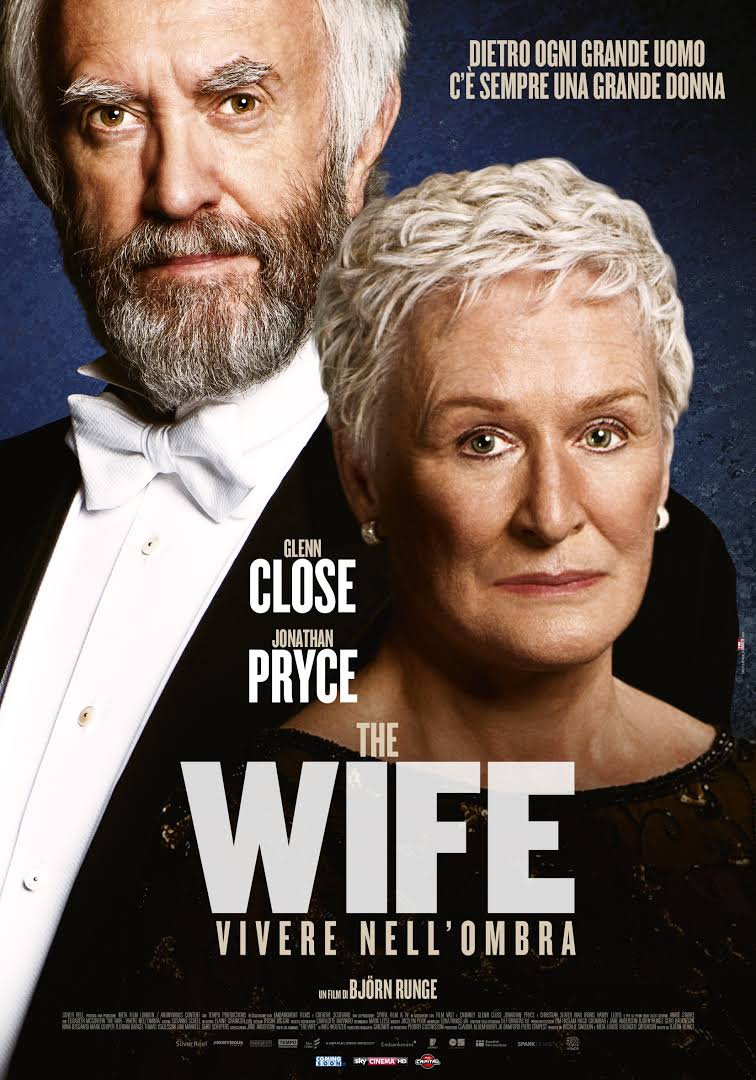 CINEMA The wife