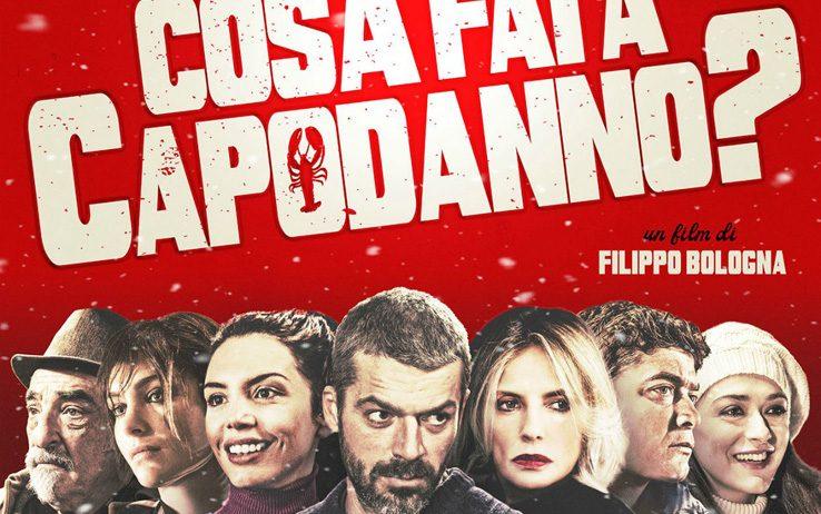 CINEMA Cosa fai a Capodanno?