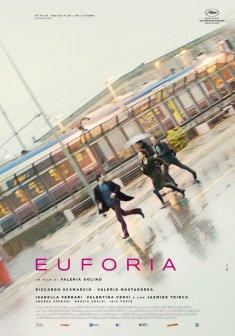 CINEMA Euforia