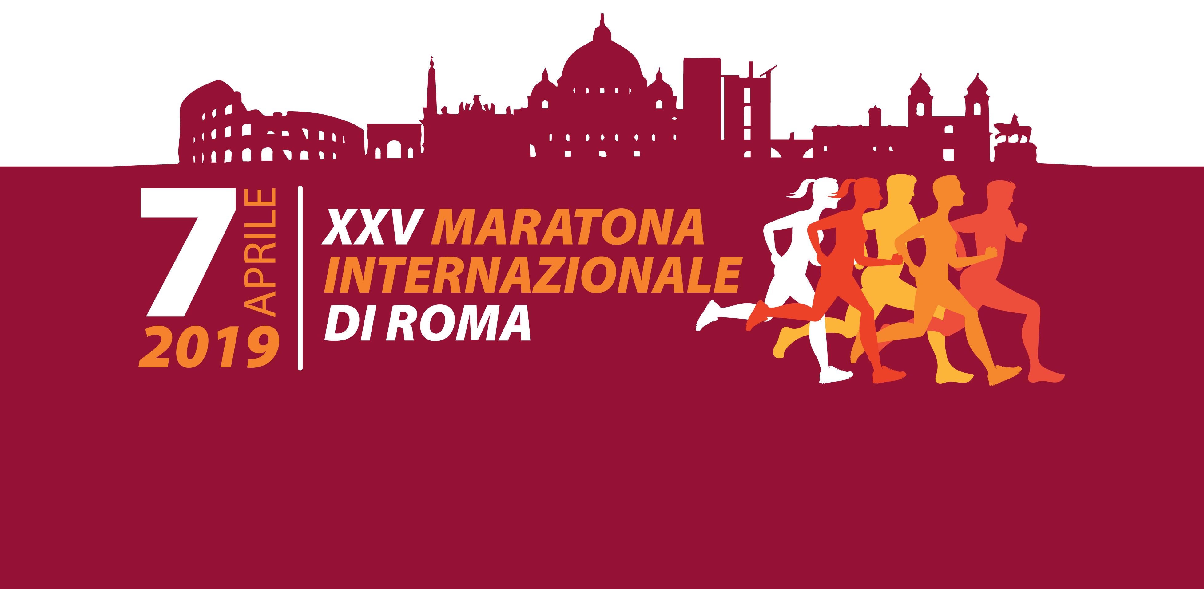 ATLETICA Maratona di Roma, era già grande evento
