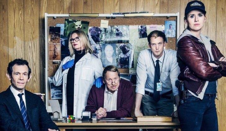 SERIE TV Il caso – Fallet, su Netflix